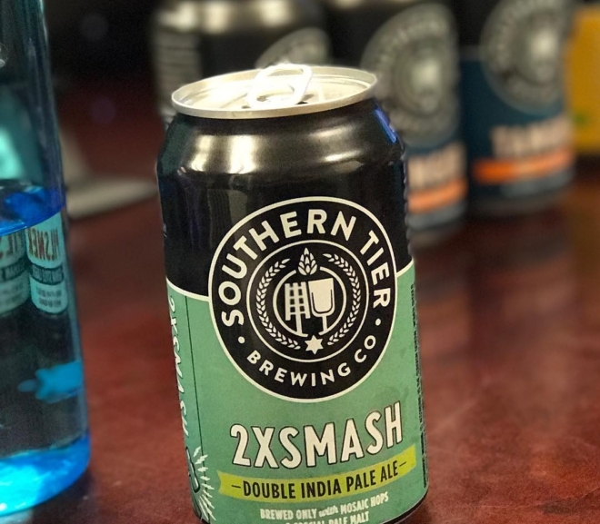 Review: 2XSMaSH by Southern Tier Brewing Co.