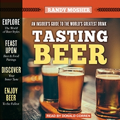 Book Review: Tasting Beer (2nd Edition) by Randy Mosher