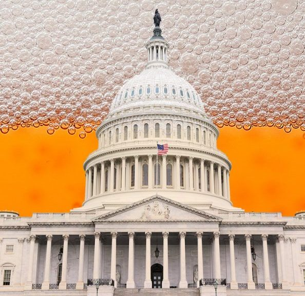 Craft Beverage Modernization and Tax Reform Act Reaches Backing from 51 Senators