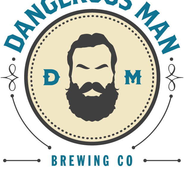 Brewery Review: Dangerous Man Brewing Co. | Minneapolis, MN